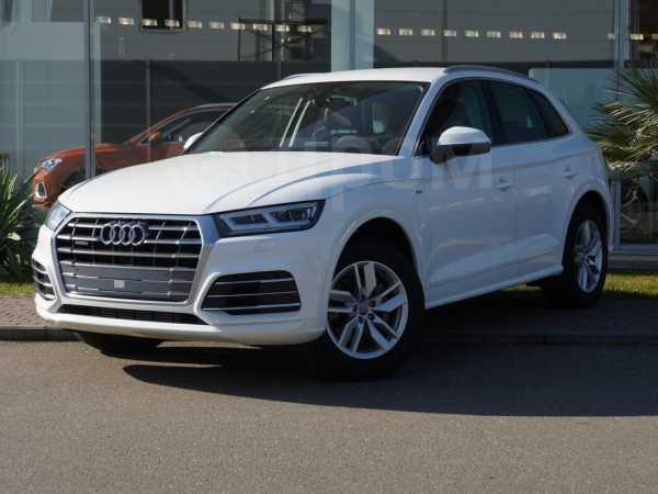 Audi Q5, 2019 год, 2 950 000 руб.