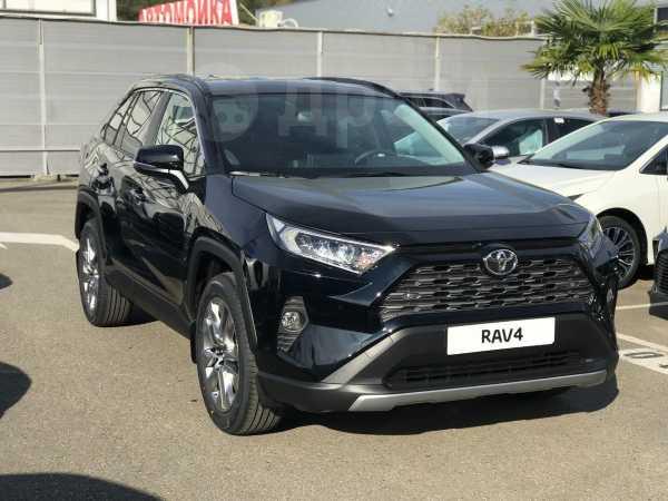 Toyota RAV4, 2020 год, 2 531 000 руб.
