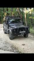 Land Rover Defender, 2008 год, 1 090 000 руб.