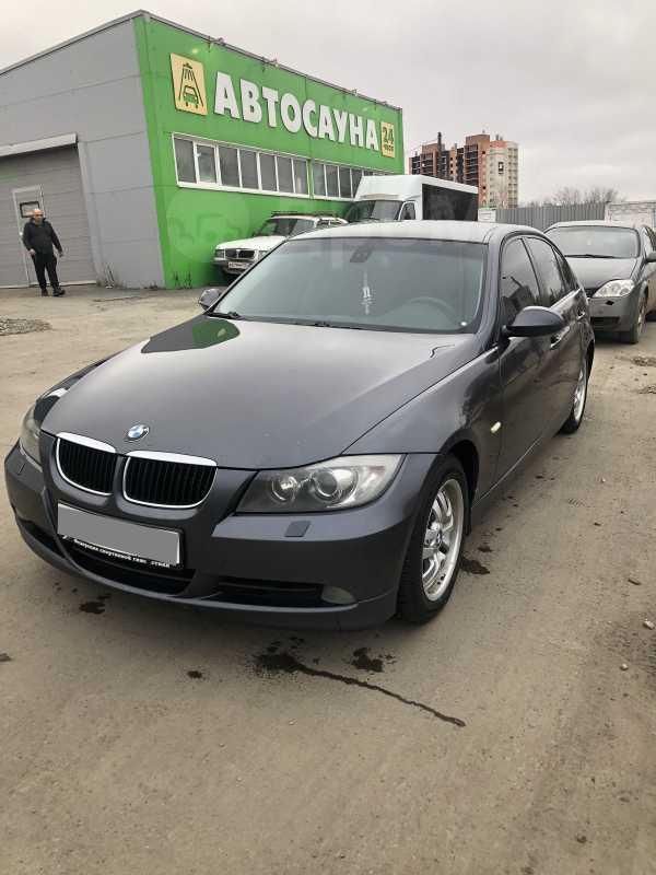 BMW 3-Series, 2006 год, 500 000 руб.