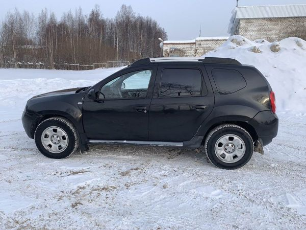 Renault Duster, 2012 год, 415 000 руб.