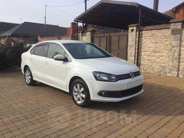Volkswagen Polo, 2012 год, 368 000 руб.