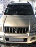 Toyota Land Cruiser Prado, 2006 год, 1 175 000 руб.