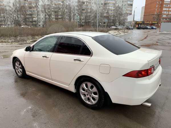 Acura TSX, 2004 год, 380 000 руб.
