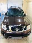 Nissan Navara, 2010 год, 980 000 руб.