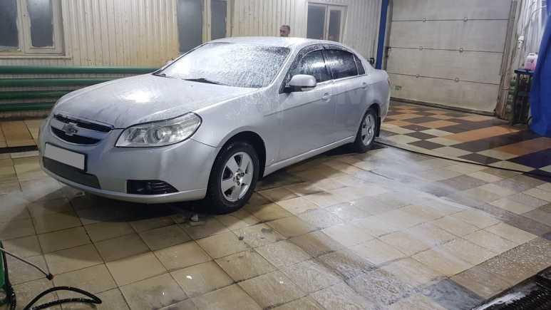 Chevrolet Epica, 2006 год, 200 000 руб.