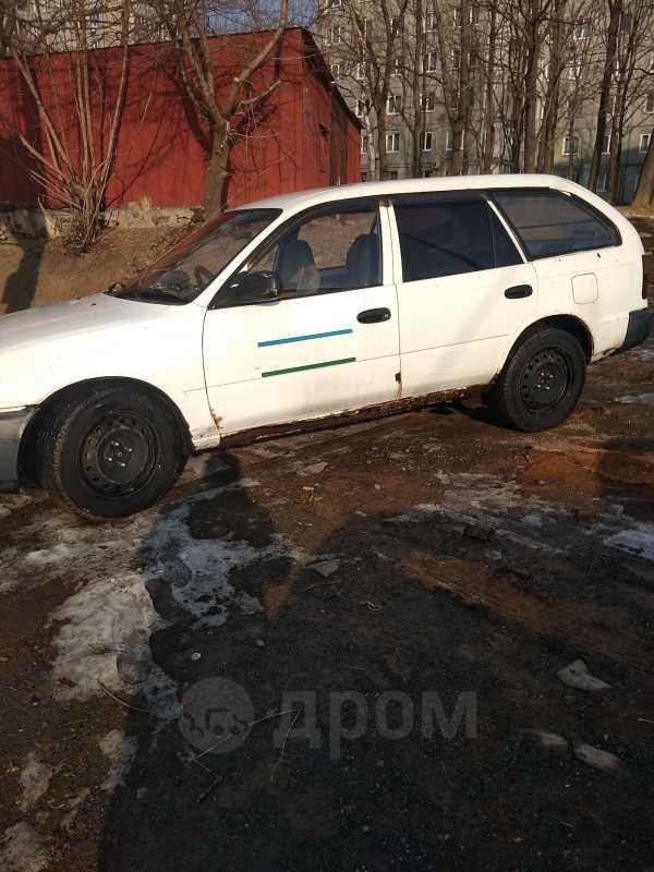 Toyota Corolla, 1995 год, 115 000 руб.