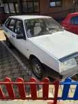 Лада 2109, 1993 год, 63 000 руб.