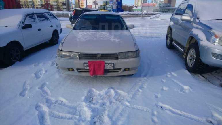 Toyota Cresta, 1993 год, 170 000 руб.