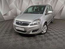 Москва Opel Zafira 2013