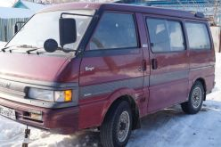 Кировский Mazda Bongo 1991