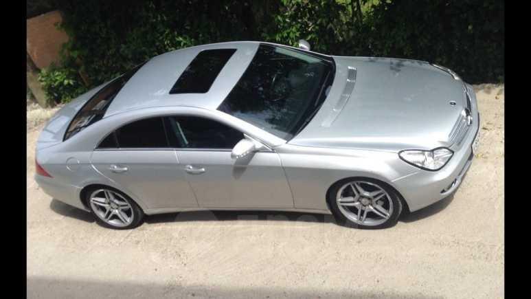 Mercedes-Benz CLS-Class, 2005 год, 430 000 руб.