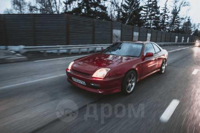 Honda Prelude, 1996 год, 240 000 руб.