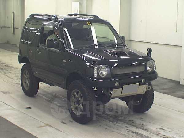 Suzuki Jimny, 2006 год, 405 000 руб.