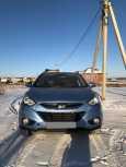 Hyundai ix35, 2011 год, 890 000 руб.