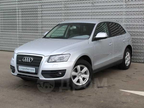 Audi Q5, 2010 год, 738 100 руб.