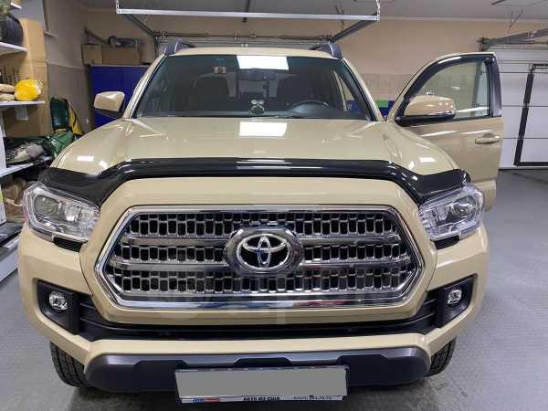 Toyota Tacoma, 2015 год, 3 000 000 руб.