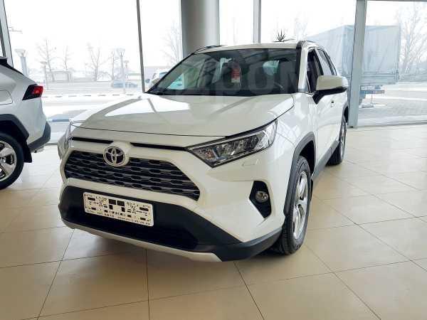 Toyota RAV4, 2020 год, 2 306 000 руб.
