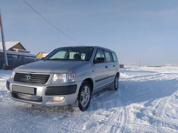 Toyota Succeed, 2011 год, 470 000 руб.