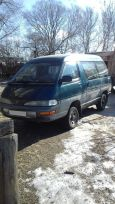 Toyota Town Ace, 1995 год, 210 000 руб.