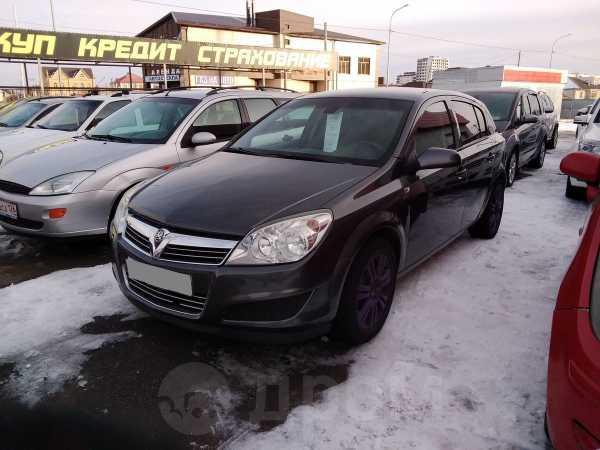 Opel Astra Family, 2012 год, 525 000 руб.