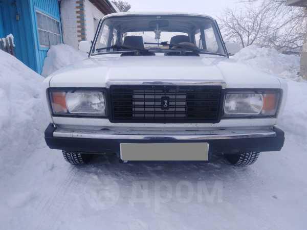 Лада 2107, 2004 год, 53 000 руб.