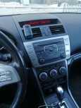 Mazda Mazda6, 2008 год, 550 000 руб.