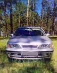 Nissan Lucino, 1998 год, 150 000 руб.