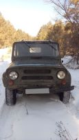 УАЗ 469, 1984 год, 80 000 руб.