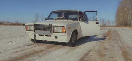 Белогорск 2107 2010