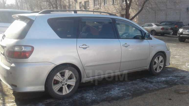 Toyota Ipsum, 2005 год, 400 000 руб.