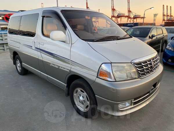 Toyota Granvia, 2000 год, 420 000 руб.