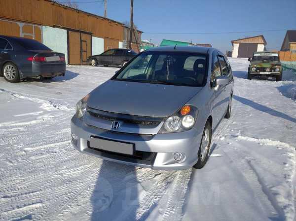 Honda Stream, 2004 год, 440 000 руб.