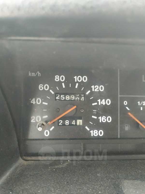 Лада 4x4 2121 Нива, 2000 год, 115 000 руб.