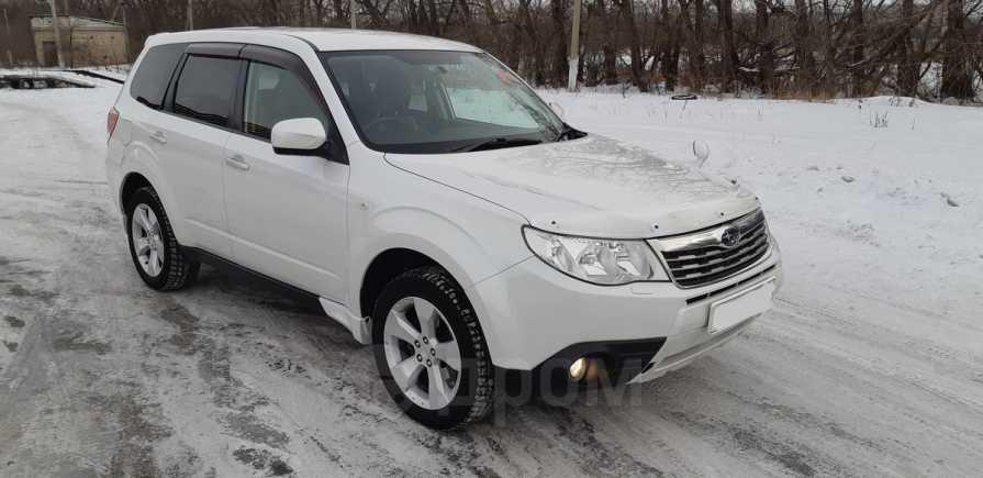 Subaru Forester, 2007 год, 720 000 руб.