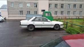 Томск Laurel 1985