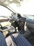 Nissan Terrano, 2017 год, 830 000 руб.