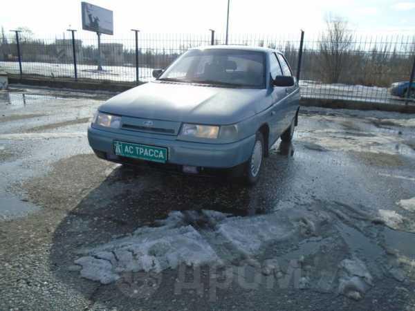 Лада 2110, 2001 год, 65 000 руб.