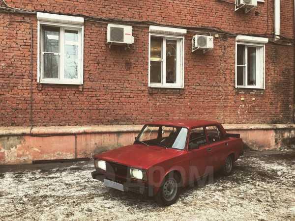 Лада 2105, 1994 год, 33 000 руб.