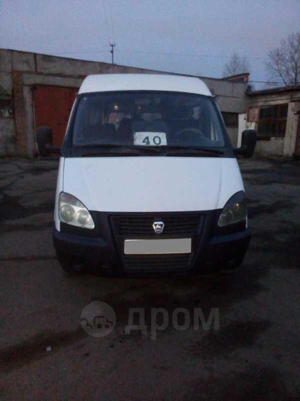 ГАЗ 2217, 2010 год, 110 000 руб.