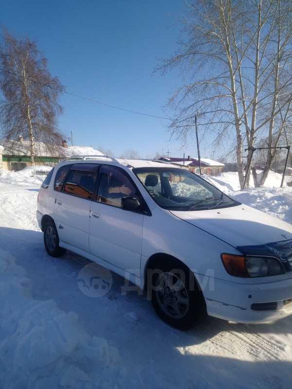 Toyota Ipsum, 1998 год, 235 000 руб.