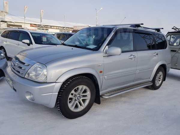 Suzuki Grand Vitara XL-7, 2004 год, 580 000 руб.