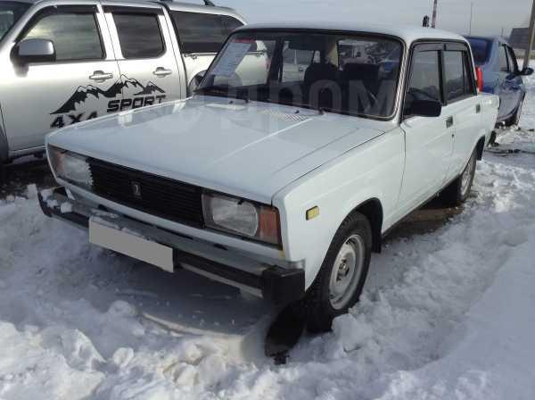 Лада 2105, 2003 год, 57 000 руб.