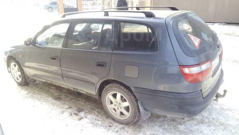 Toyota Carina E, 1993 год, 110 000 руб.