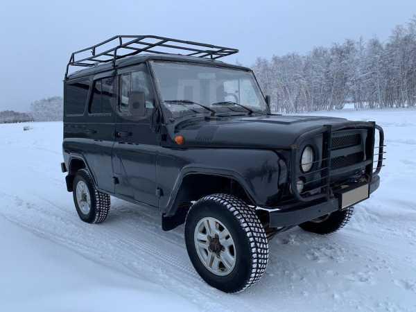 УАЗ Хантер, 2010 год, 330 000 руб.