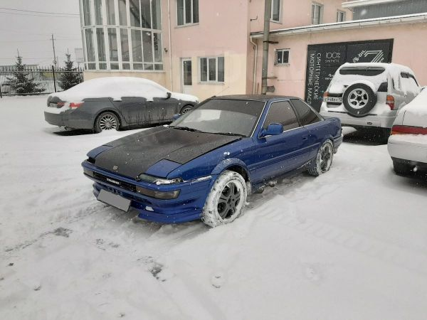 Toyota Sprinter Trueno, 1988 год, 170 000 руб.