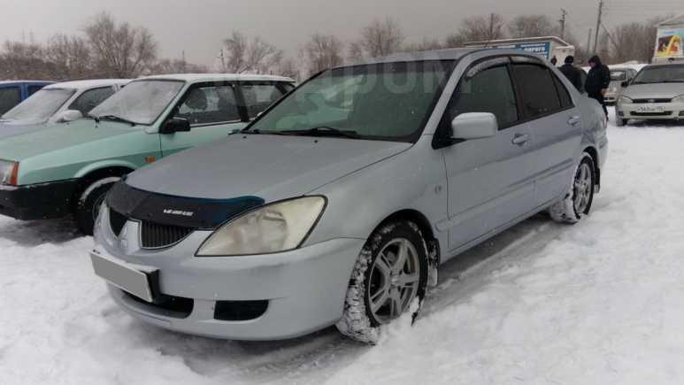Mitsubishi Lancer, 2005 год, 258 000 руб.