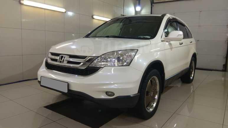Honda CR-V, 2011 год, 1 070 000 руб.