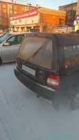 ИЖ 21261 Фабула, 2005 год, 80 000 руб.