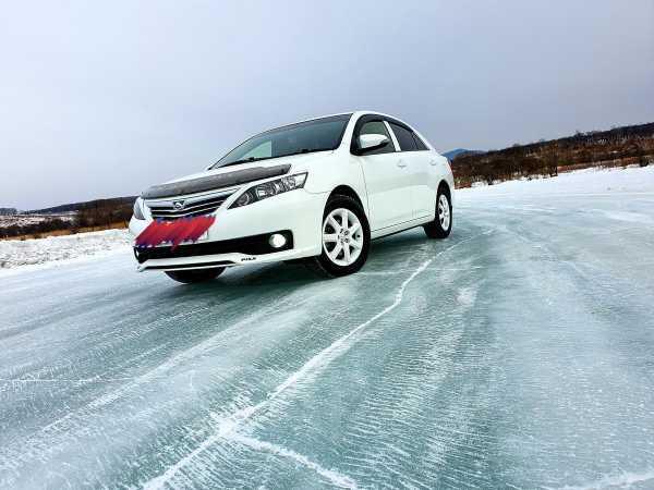 Toyota Allion, 2014 год, 835 000 руб.